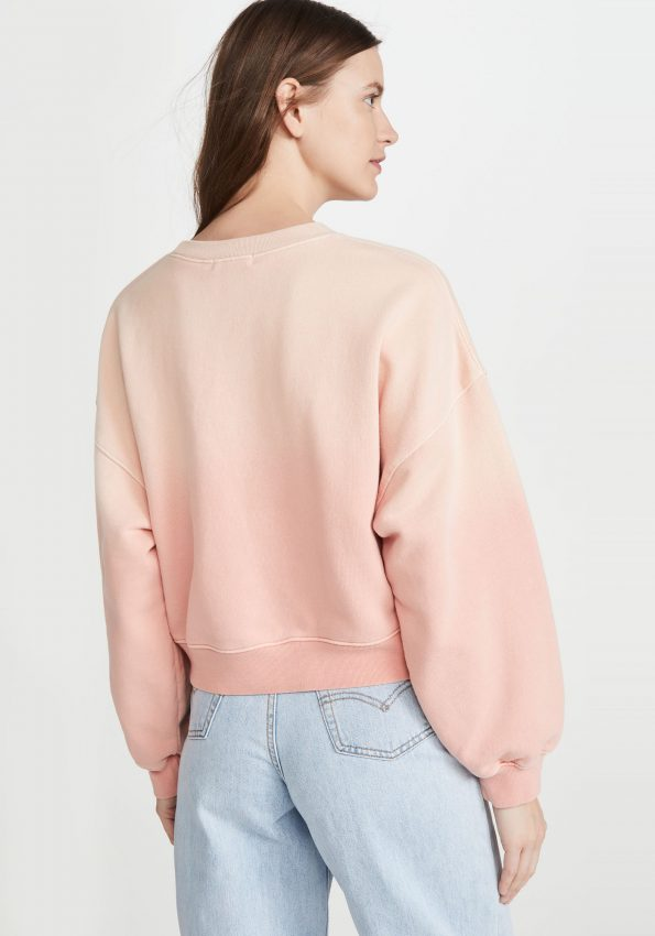 PRINCESSA-Agolde-GrapeFruit SunFade Balloon Sleeve Sweater-02