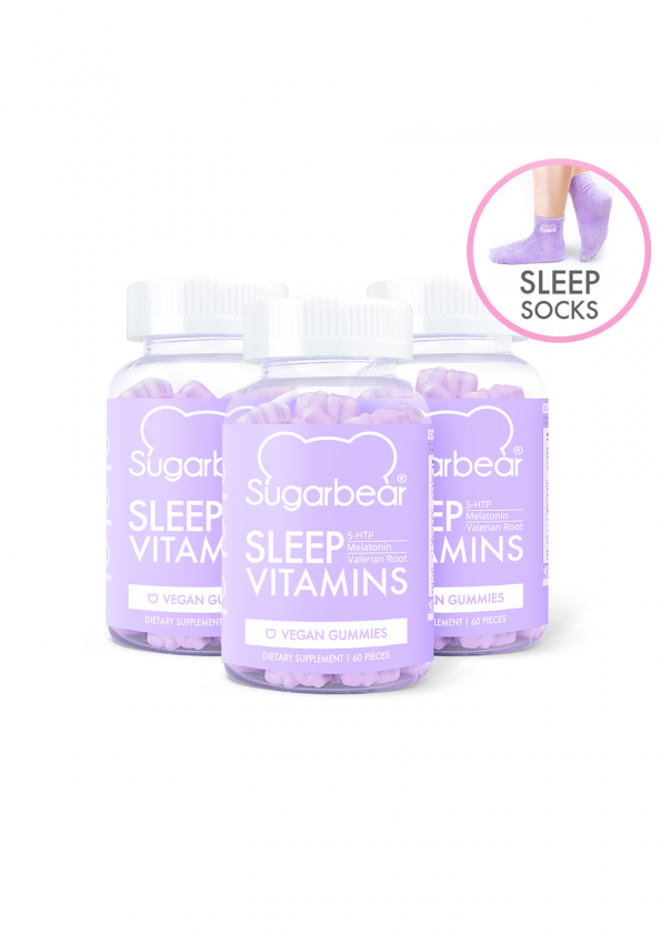 PRINCESSA-SugarBear-Sleep Vitamins-2