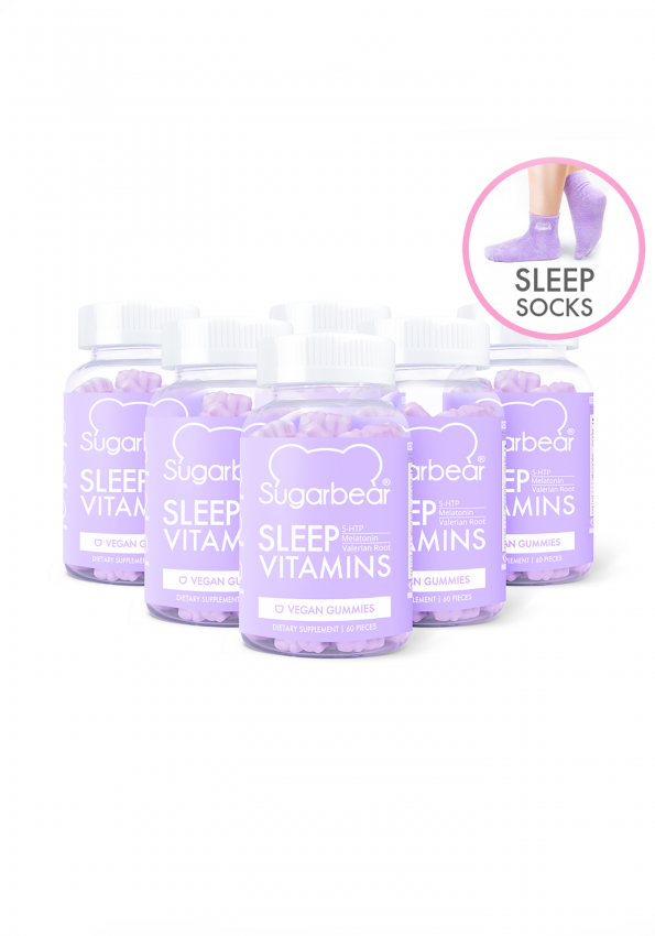 PRINCESSA-SugarBear-Sleep Vitamins-3