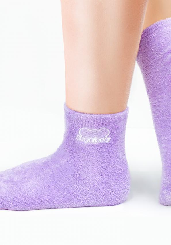 PRINCESSA-SugarBear-Sleep Vitamins-freebie socks-2